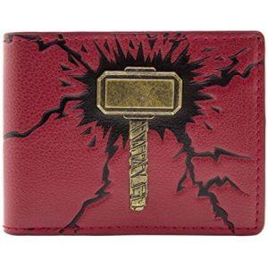 Thor 3D Hammer Wallet