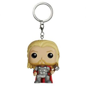 Thor POP! Key Chain