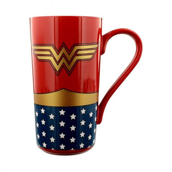 Wonder Woman Large Mug