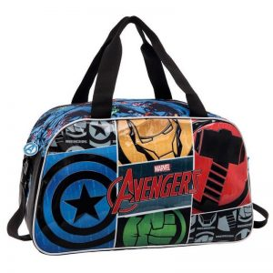Avengers Travel Duffel Bag