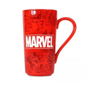 Large Classic Marvel Comic Mug