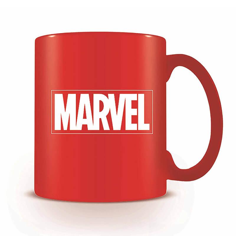 Classic Marvel Mug