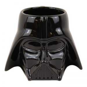 3D Star Wars Darth Vader