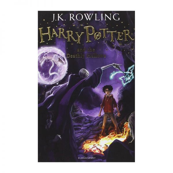 Harry Potter Children's Complete Book Set