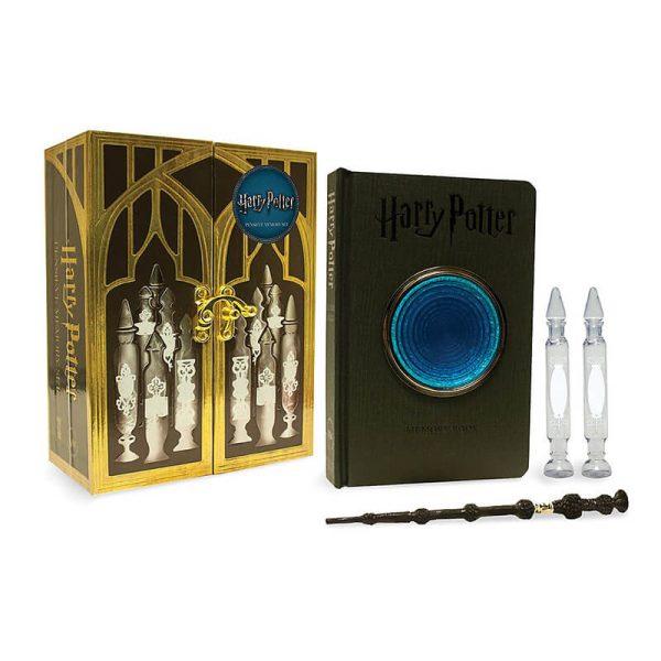 Harry Potter Memory Set