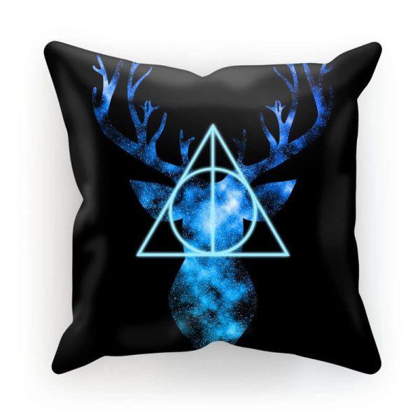 Harry Potter Patronus Pillow