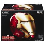 Premium Iron Man Helmet Box