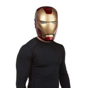 Premium Iron Man Helmet