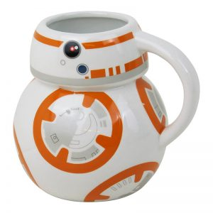 Star Wars BB-8 3D Mug