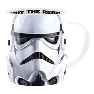 Star Wars Stormtrooper 3D Mug