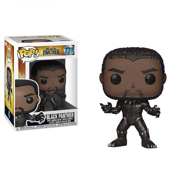 Black Panther POP! Figure