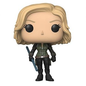 Infinity War Black Widow POP! Figure