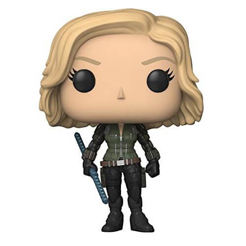 Infinity War Black Widow POP! Figure