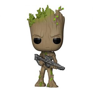 Infinity War Groot POP! Figure