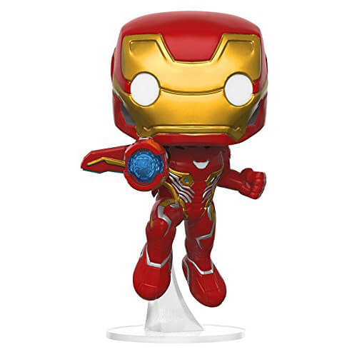 Infinity War Iron Man POP! Figure