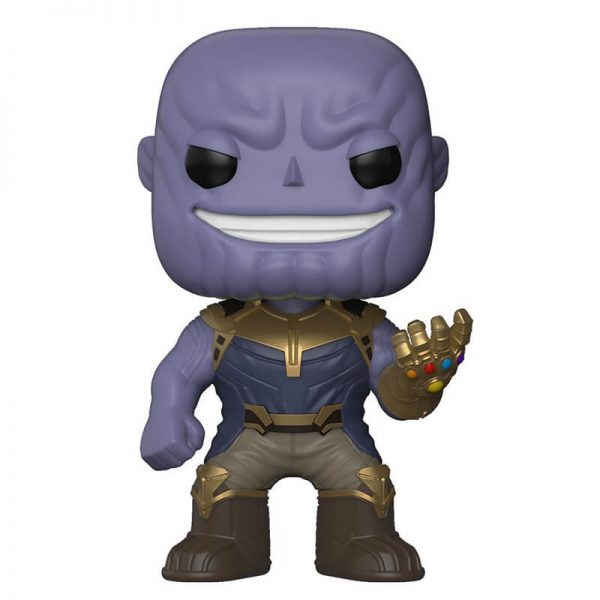 Infinity War Thanos POP! Figure