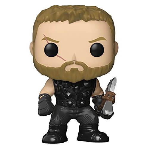 Infinity War Thor POP! Figure