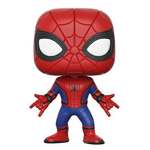 Spider-Man Homecoming POP! Figure