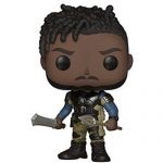 Black Panther Erik Killmonger POP! Figure