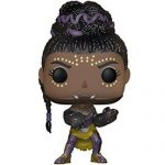 Black Panther Shuri POP! Figure