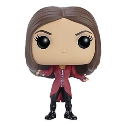 Captain America 3 Scarlet Witch POP! Figure