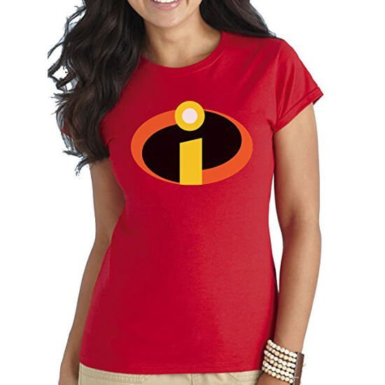 Classic The Incredibles T-Shirt