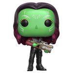 Guardians of the Galaxy 2 Gamora POP! Figure