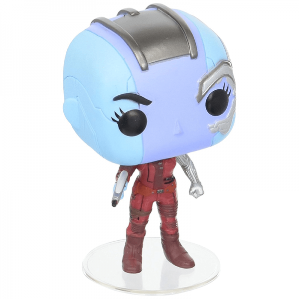 Guardians of the Galaxy 2 Nebula POP! Figure