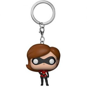 The Incredibles 2 Elastigirl POP! Keychain