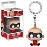The Incredibles 2 Jack Jack POP! Keychain 2