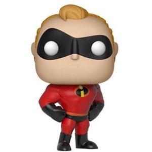 Incredibles 2 Mr Incredible POP! Figure