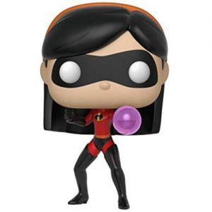 Incredibles 2 Violet POP! Figure