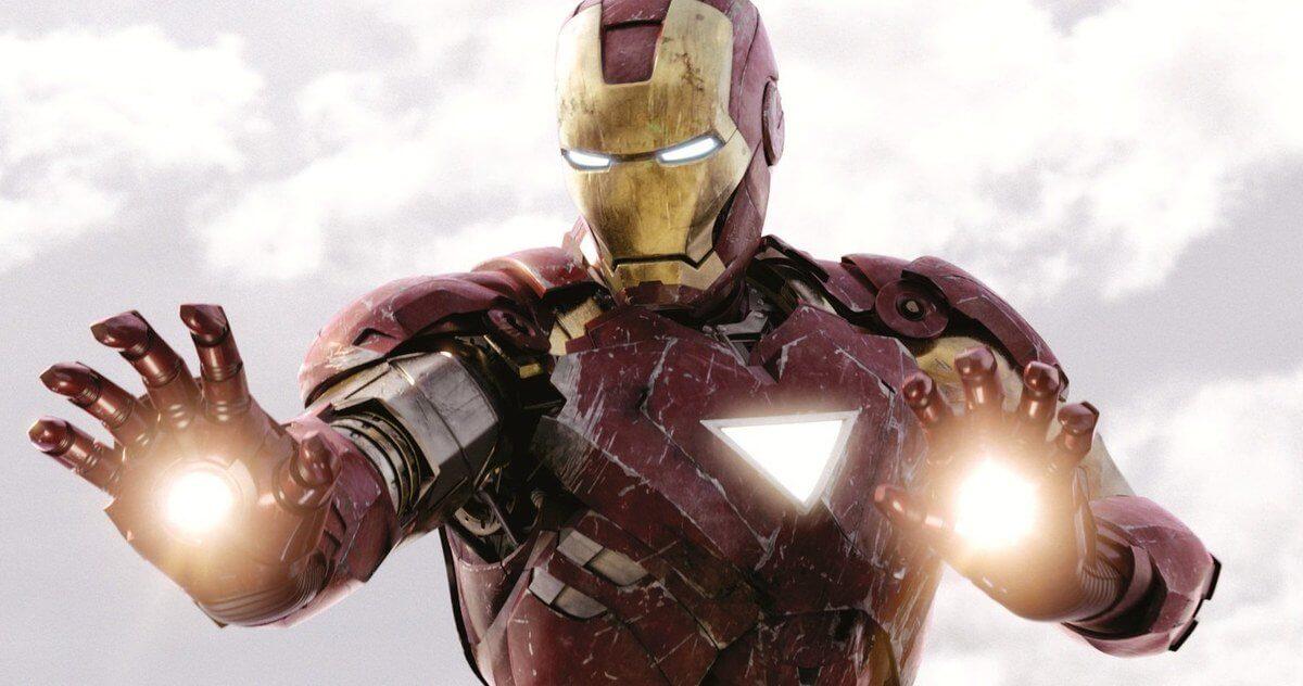 [CLOSED] Win A Iron Man Travel Mug