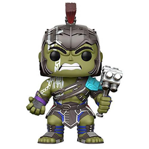 Thor Ragnarok Gladiator Hulk POP! Figure
