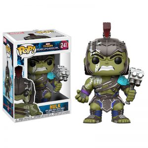 Thor Ragnarok Gladiator Hulk POP! Figure 2