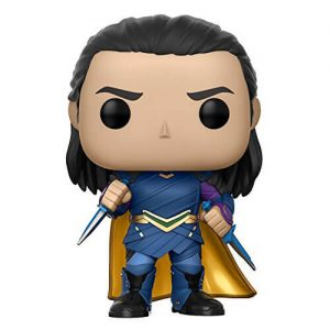 Thor Ragnarok Loki POP! Figure