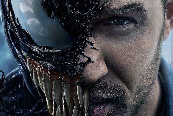 Venom 2018 Trailer