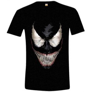 Venom Carnage Short Sleeve T-Shirt