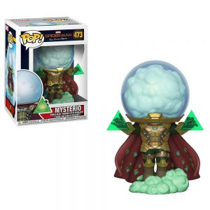 Spider-Man: Far from Home Mysterio POP! Figure (Copy)
