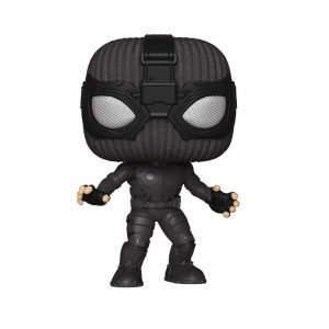Spider-Man: Far from Home Stealth Suit POP! Figure