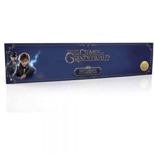 Fantastic Beats Newt Scamander Light Painting Wand
