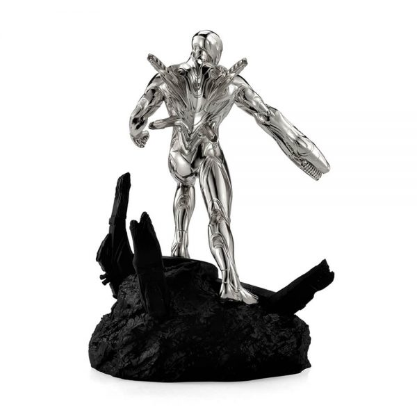 Iron Man Infinity War Collectible Statue back