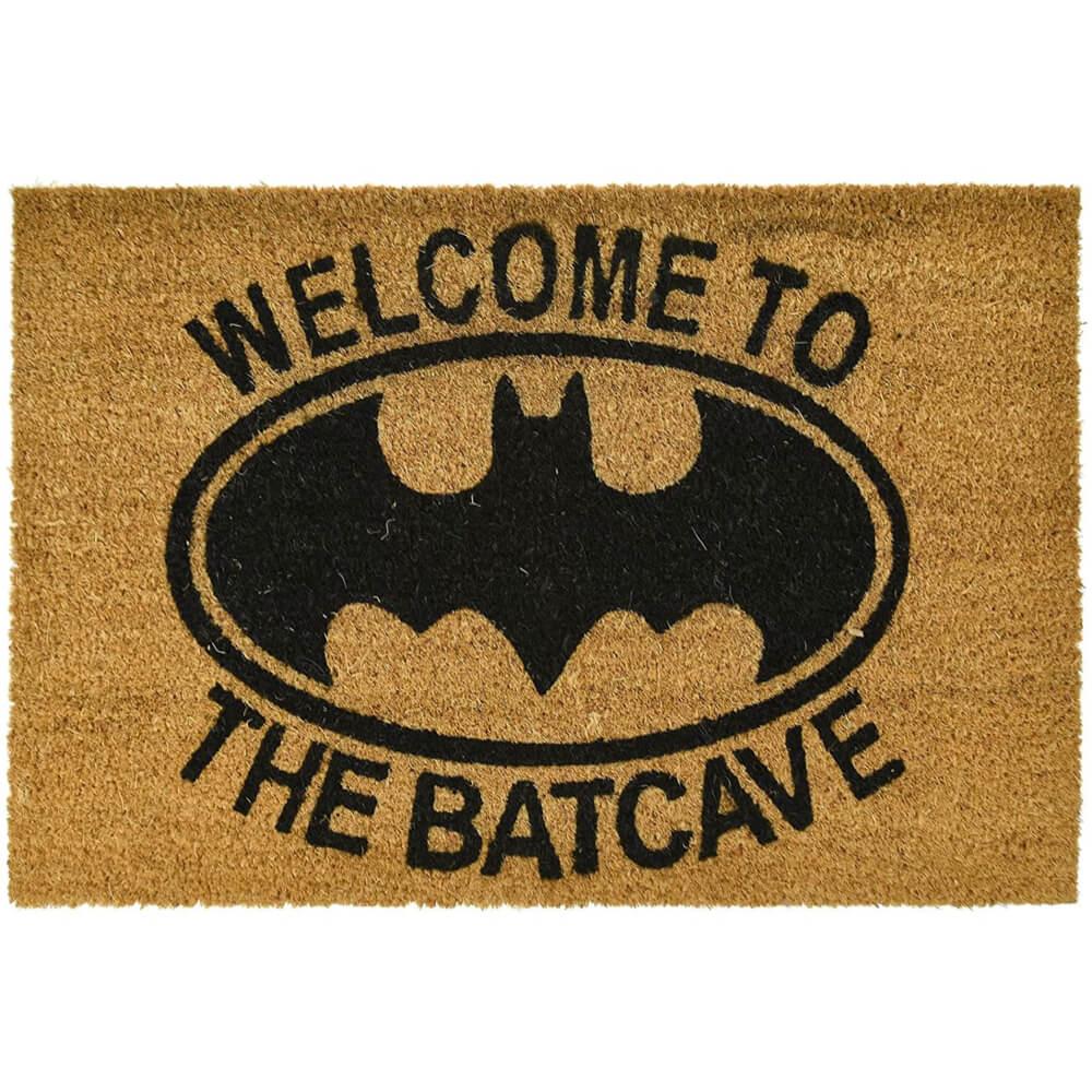 Amazon 2020 Father's Day Batman batcave door mat