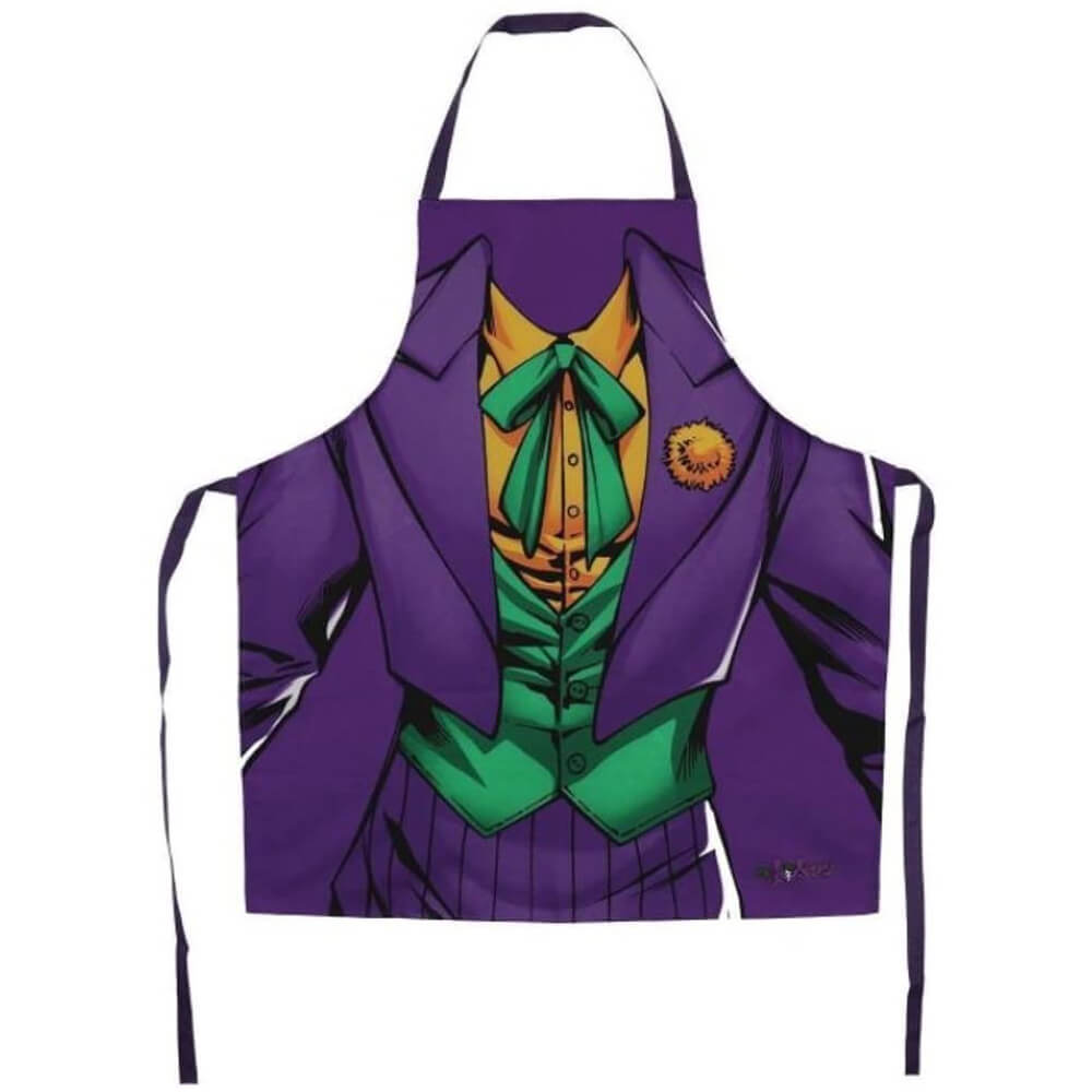 2020 Father's-Day DC Comics joker cooking apron