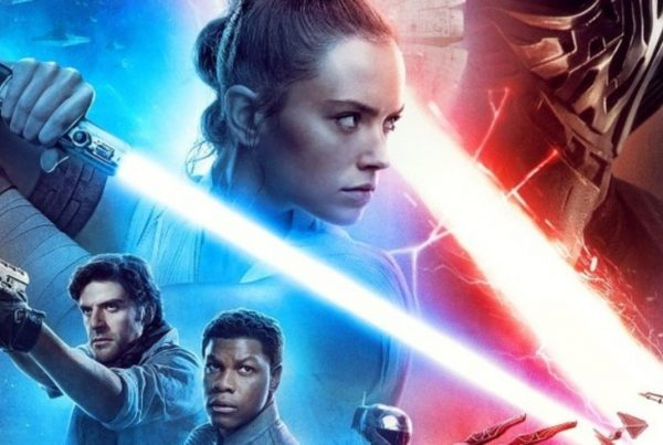 Star Wars Fathers Day 2020 Banner